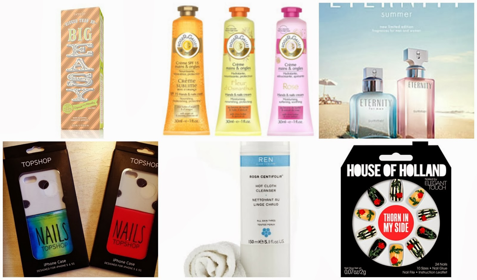 The Daily Beauty Report (12.02.14)