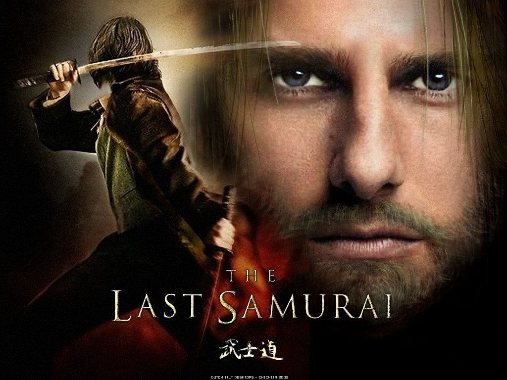 The Last Samurai Opens In 1876 San Francisco Where Civil War Hero Nathan Algren Tom Cruise Is Drowning His Sorrows Booze A Warrior Without To