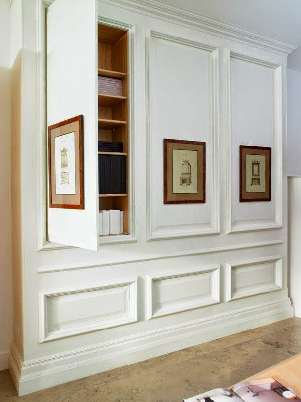 What S New At Frame By Frame Hidden Storage Compartments