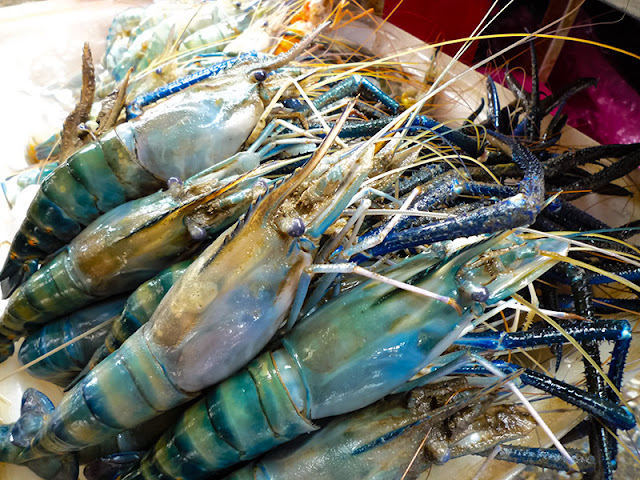 Tajlandia - Raki kulinarne