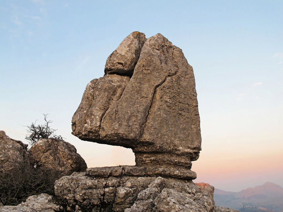 Cool Rocks And Stone : Strange rock formations around the world damn cool pictures
