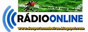 Rádio - Desporto nas Beiras
