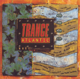 Various / Trance Atlantic