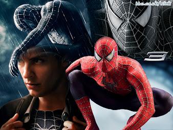 #28 Spider-man Wallpaper