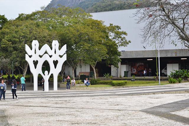 RioCentro - Bienal do Livro - RJ