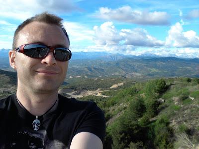 En el Pirineo aragonés
