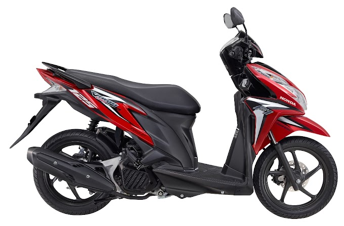Honda Vario Techno 125 CBS Raih Bike Of The Year dan Motorcycle Of The Year 2012