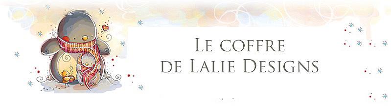 Le coffre de Lalie Designs