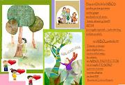 Celebrando el día del niño. Publicado por Abedul en 03:49 dia del niã±o