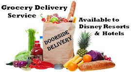 Doorside Delivery is APPROVED by DIsney Diva