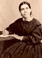 Tenderest Words that dripped from the pen of Ellen White
