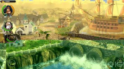 Download Pirates of Black Cove Origins DLC SKIDROW