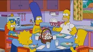 Los Simpson - Temporada 27 - Capitulo 06 - Latino