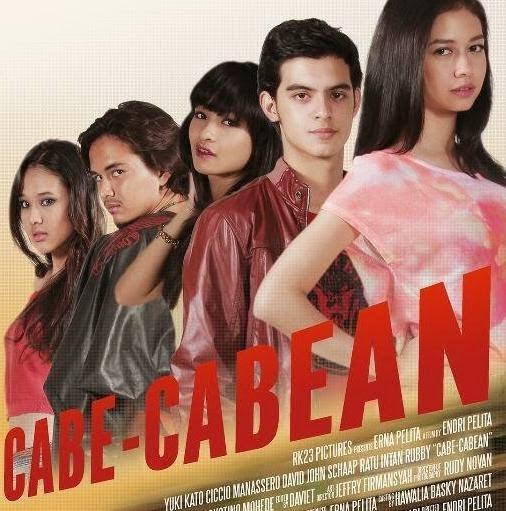 Film Cabe-Cabean 2015 Bioskop