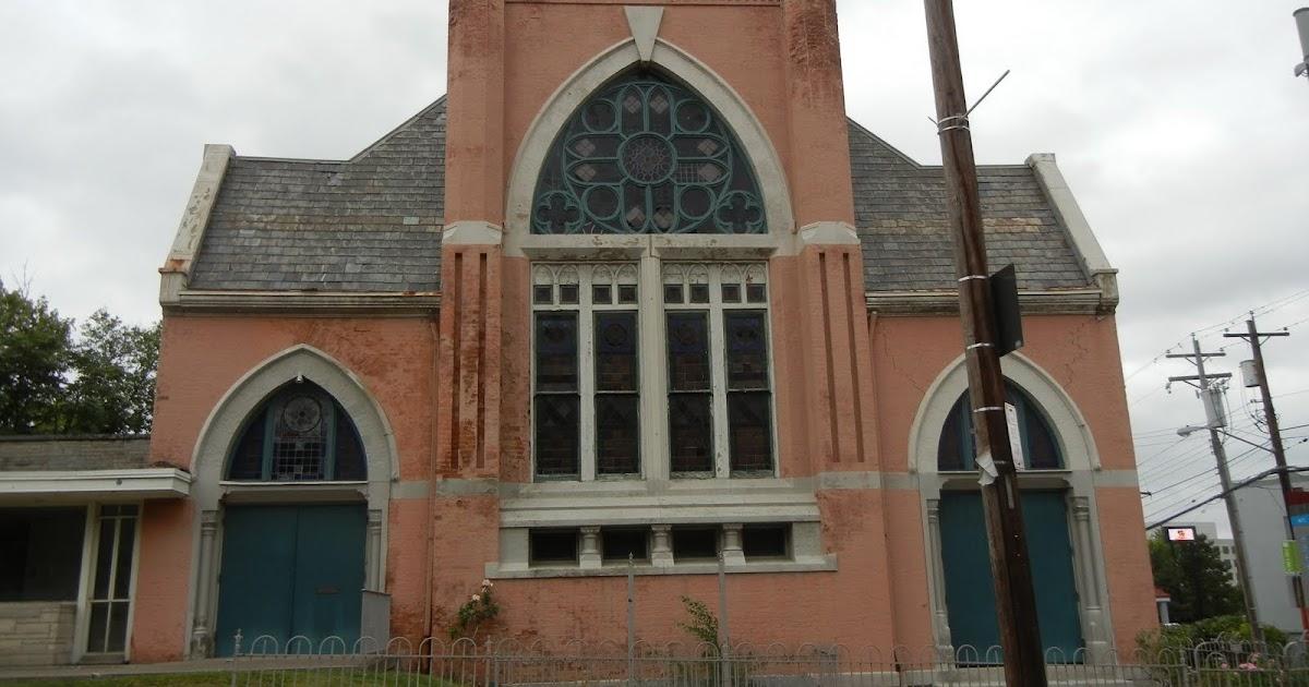 queen city tour  mt  auburn methodist church