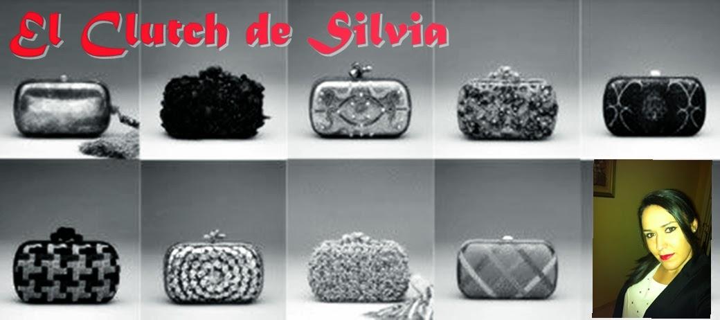 El clutch de Silvia