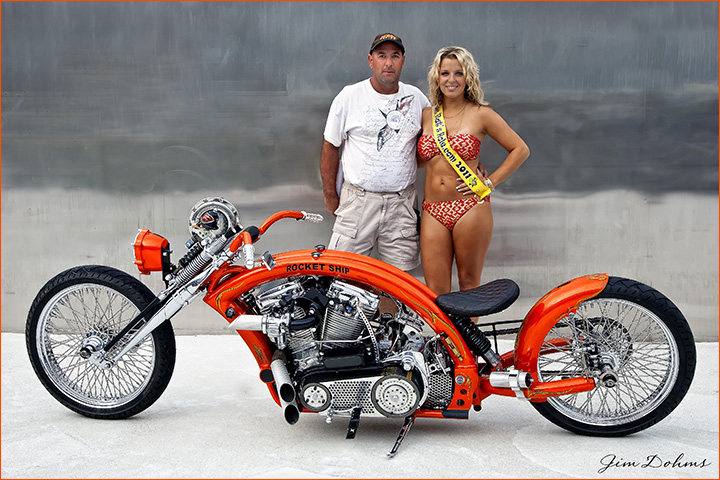 Motorcycle Event News 2011