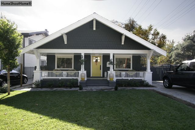 Craftsman exterior house paint ideas - Grey exterior house paint ideas ideas ...