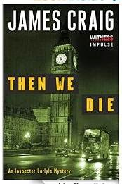Then We Die cover