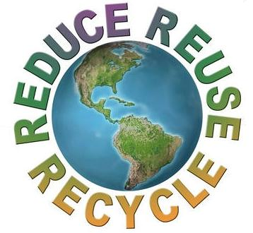 Recycling reusing and reducing essay