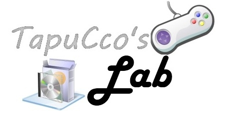 Tapucco's Lab