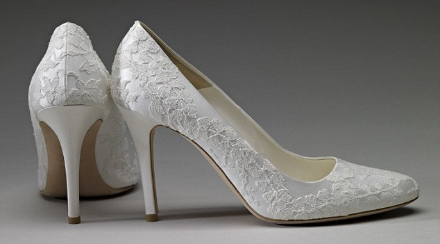 Duchess Kate: Kate Loves: Shoes - Part 2