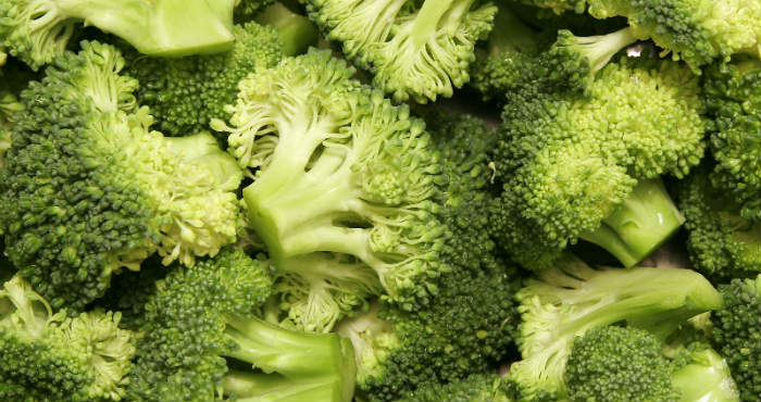 Selain Enak, Brokoli Juga Banyak Manfaat Kesehatan Terhadap Tubuh