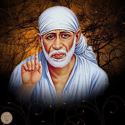 A Couple of Sai Baba Experiences - Part 427