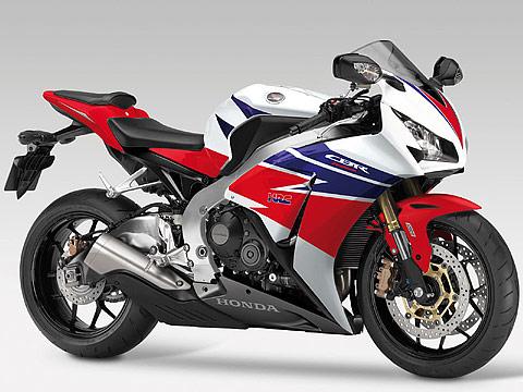 Gambar Motor Honda 2013 CBR1000RR, 480x360 pixels