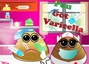 Pou Got Varicella