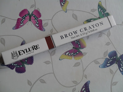 Eylure Brow Crayon in Mid Brown