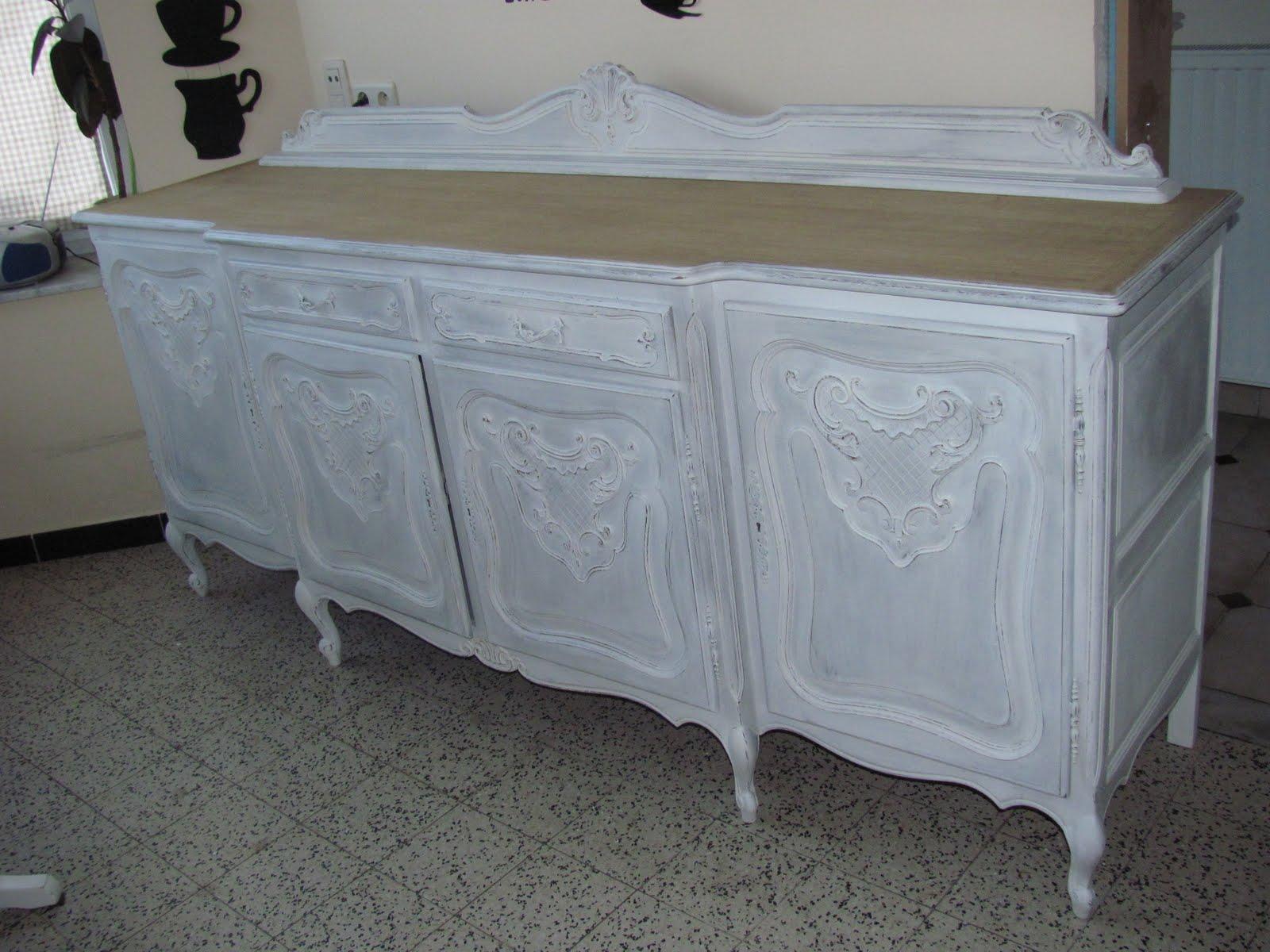 meubles patin s. Black Bedroom Furniture Sets. Home Design Ideas