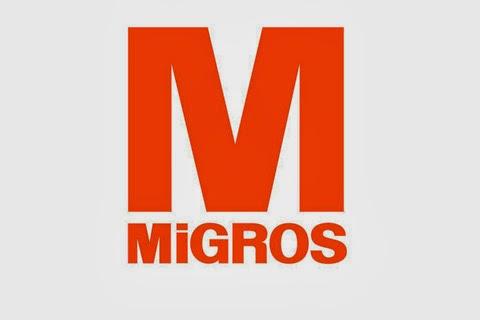 Migros Turkey Store