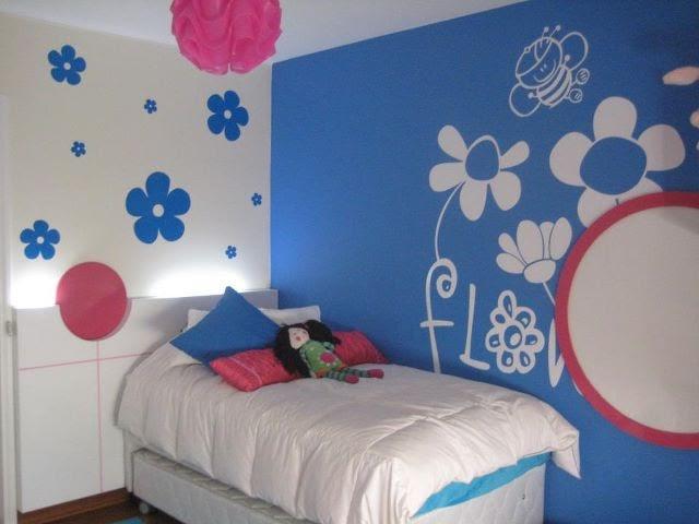 Dormitorios peque os con - Decoracion de dormitorios pequenos ...