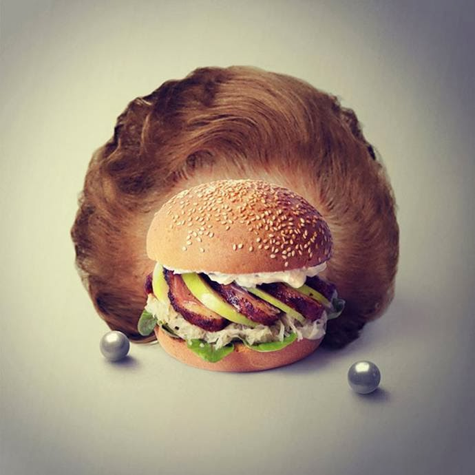 Thatcher-burger