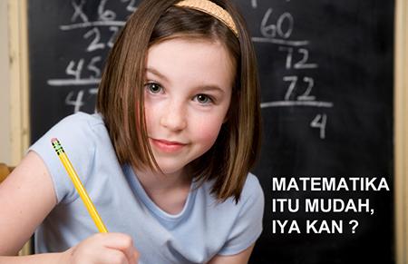 Mengenal 8 Karakteristik Kesulitan Belajar Matematika