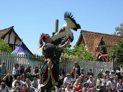 Renaissance Festival!