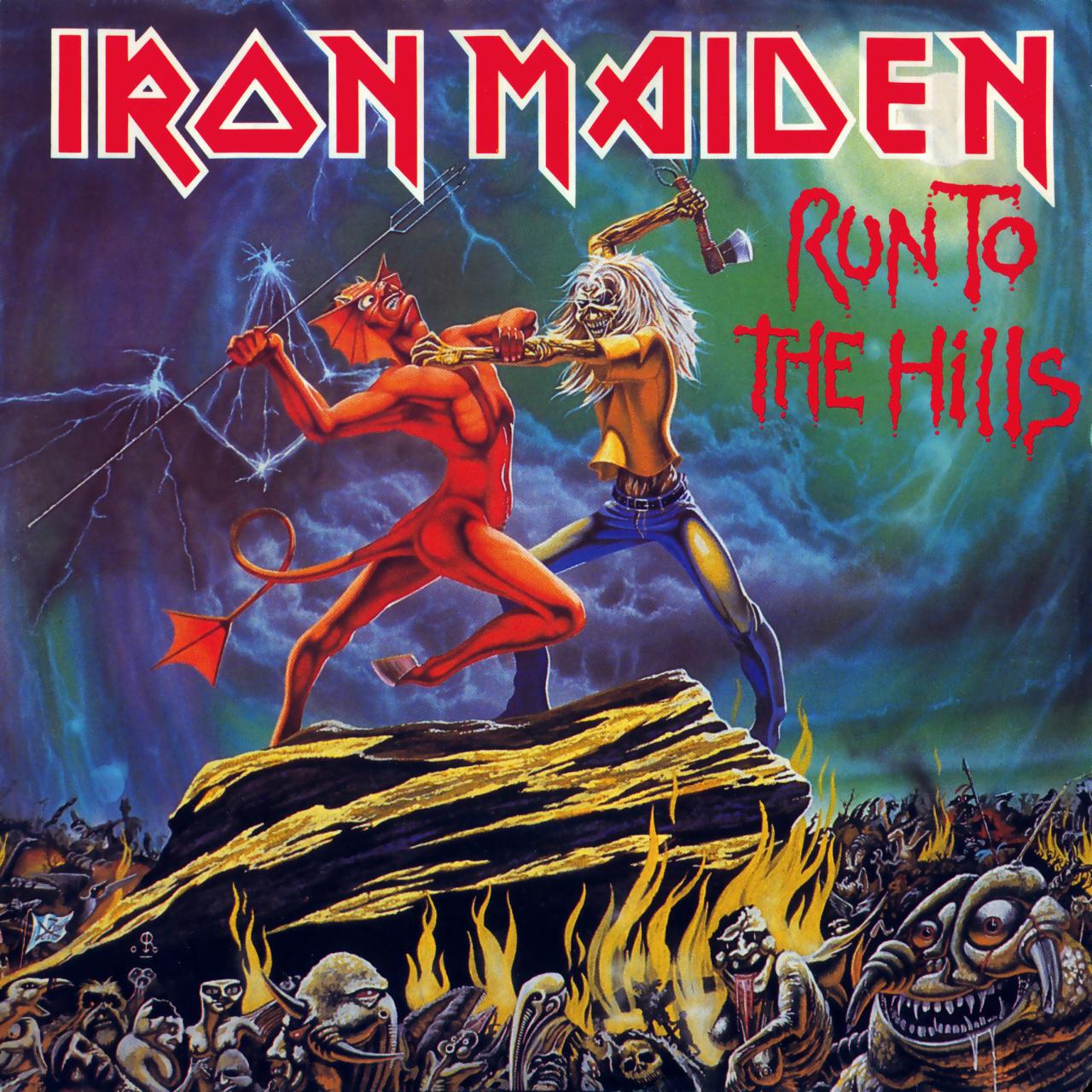 Iron Maiden Collection: Singles