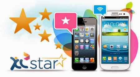 program xl star, xl star, Promo XL, promo terbaru XL, promo xl axiata,
