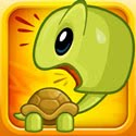 Turtles, Huh? Icon Logo