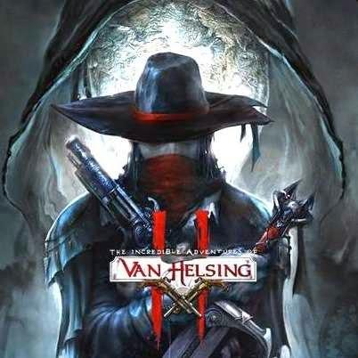 The Incredible Adventures of Van Helsing II release