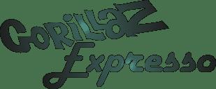 Gorillaz Expresso