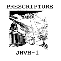 The Prescriptures; PROPHECY OF THE SUBGENIUS