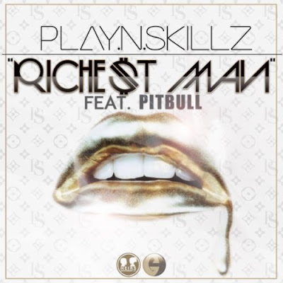 Play-N-Skillz - Richest Man