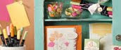 Stampin' Supplies 2012-13 Idea Book & Catalog