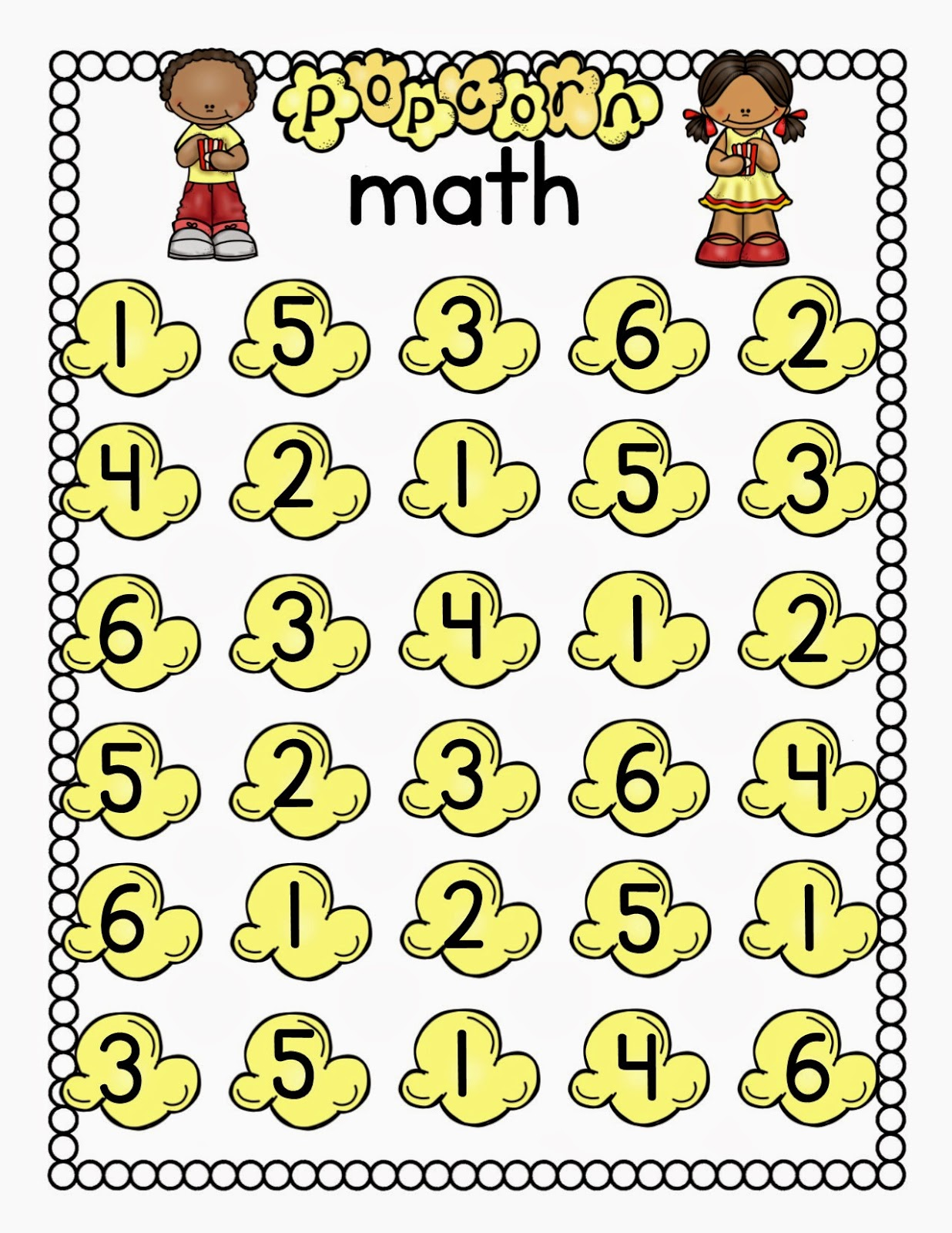 https://www.teacherspayteachers.com/Product/Math-Game-1372666