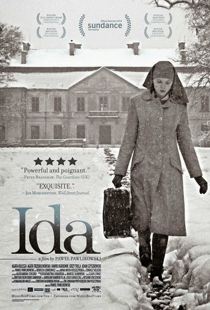 Ida. Best Foreign Film
