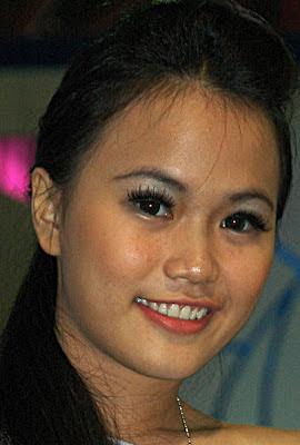 sexy Indonesian girl