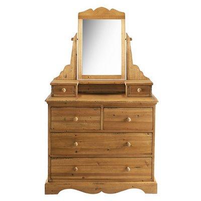 Decora tu hogar barnizar un mueble for Como lacar un mueble barnizado