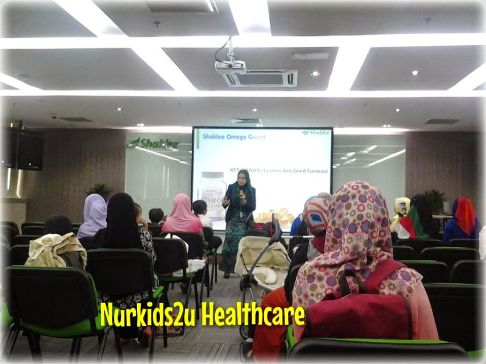 Shaklee business mesra family
